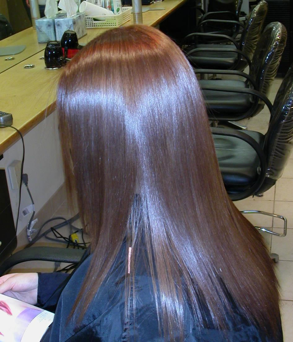 Red Hill Salon Vancouver Bc Canada